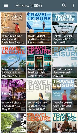 Travel & Voyage screenshot 3