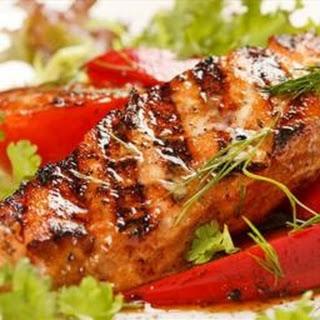 Grilled Fish Marinade Recipes.