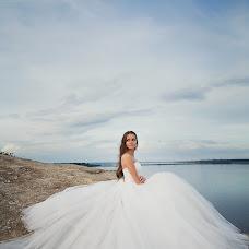 Wedding photographer Tatyana Pukhova (tatyanapuhova). Photo of 04.12.2017