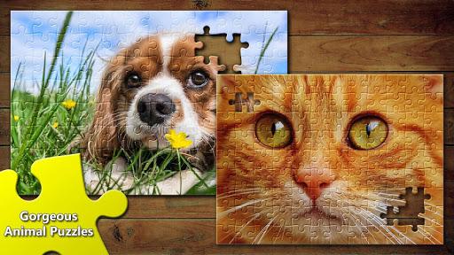 Jigsaw Puzzles Box - 1000 piece puzzles.  captures d'écran 2
