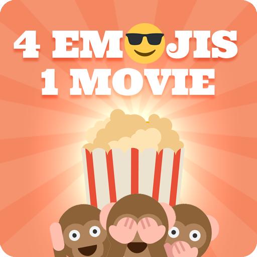 4 Emojis 1 Movie