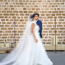 Wedding photographer Vasilis Kavousakis (passM7308). Photo of 28.01.2018