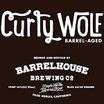 BarrelHouse Curly Wolf [NITRO] | Maple Vanilla Bourbon Imperial Stout [2016]