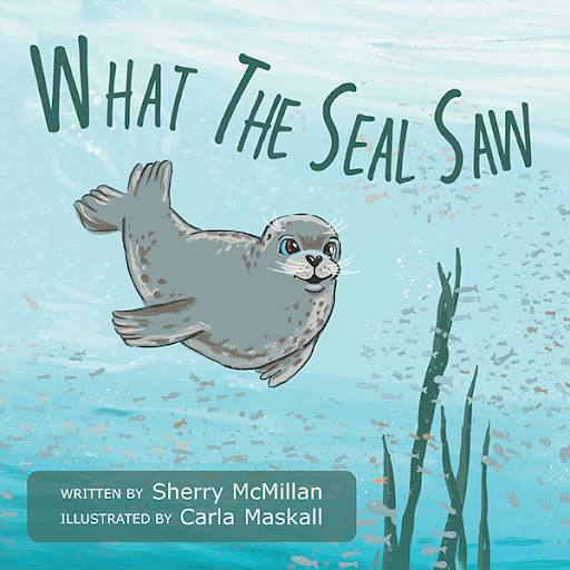 What The Seal Saw