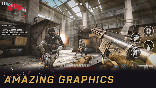 Warface: Global Operations – First person shooter ss2