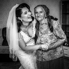 Wedding photographer Nicu Ionescu (nicuionescu). Photo of 17.07.2018