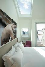 Photo: Hotel Jules et Jim