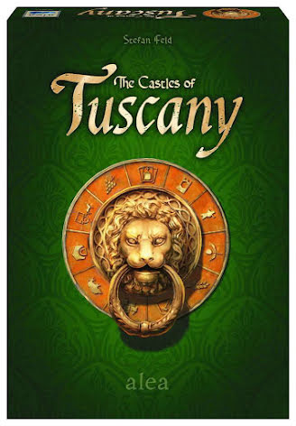 The Castles of Tuscany (EN)