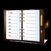 Calendar, Personal Planner & Diary - Jorte