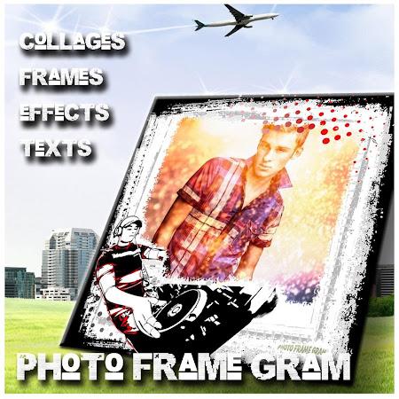 Photo Frame Art 2.3 screenshot 1267698