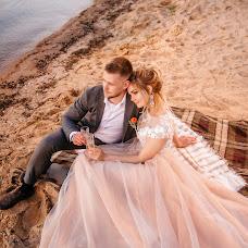 Wedding photographer Valeriya Bril (brilby). Photo of 04.03.2018
