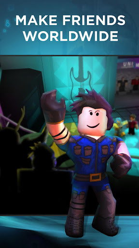 ROBLOX screenshot 4