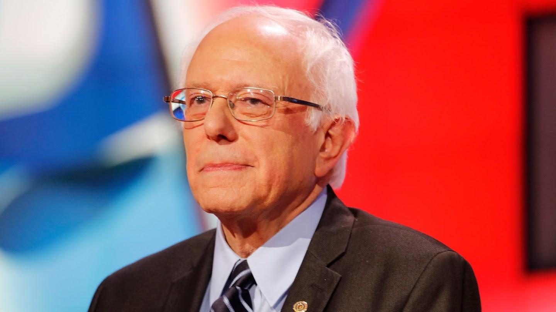 Watch Bernie Sanders Town Hall live