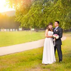 Wedding photographer Aleksandr Aleshkin (caxa). Photo of 02.08.2014