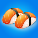 Merge Sushi - Idle Restaurant icon