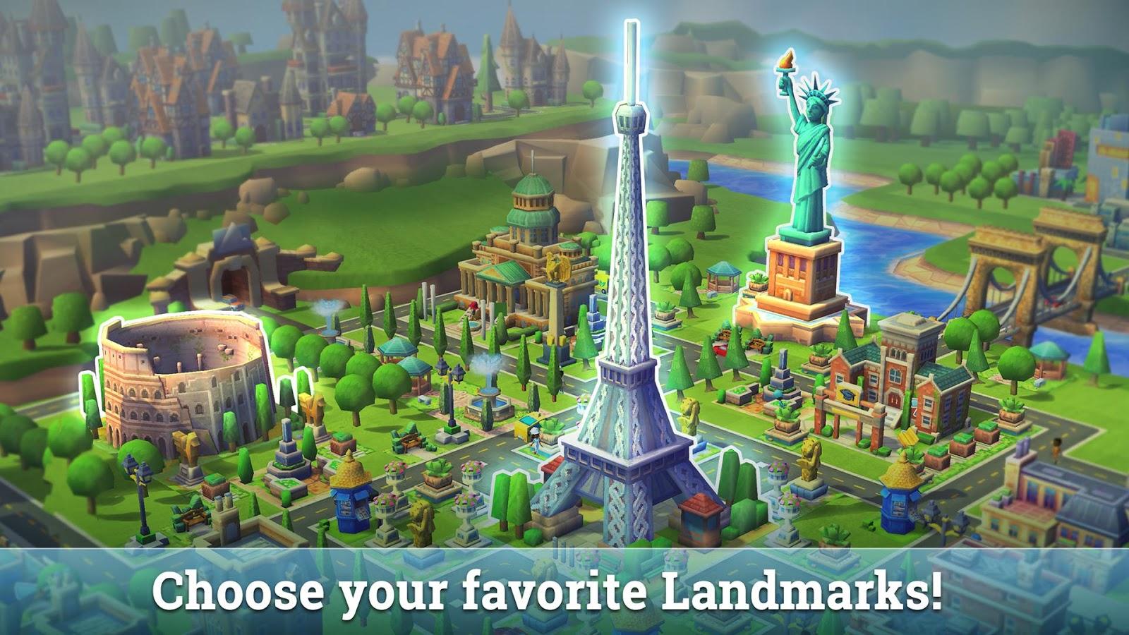 CityVille- screenshot