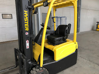 Picture of a HYSTER J1.6XNT