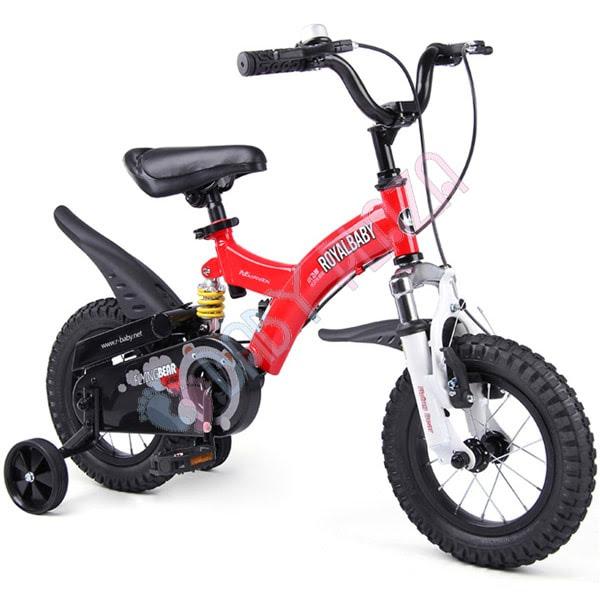 Xe đạp trẻ em ROYAL BABY B-9 5