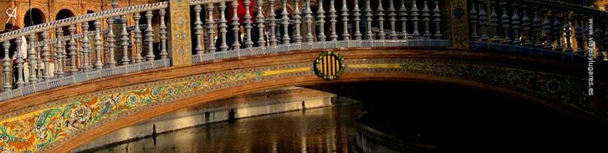 Photo: Sevilla