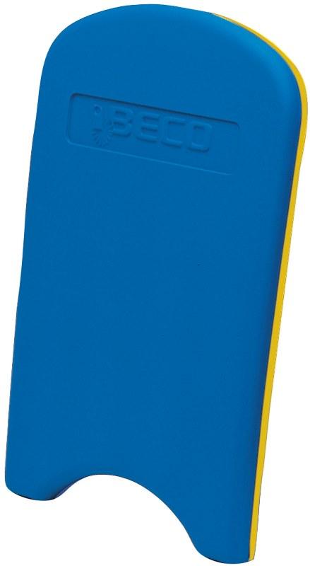 Zwemplank Team BECO Blauw/geel - 9683