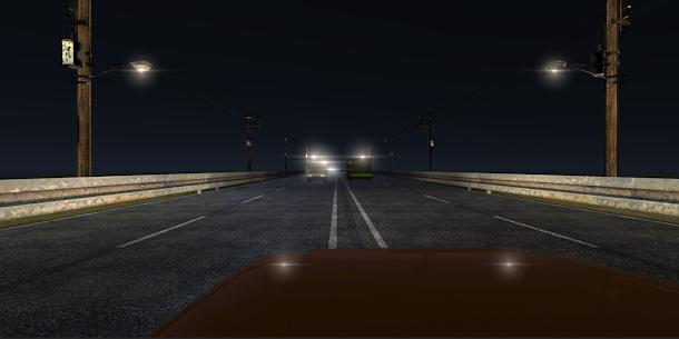 VR Racer: Highway Traffic 360 for Cardboard VR 7