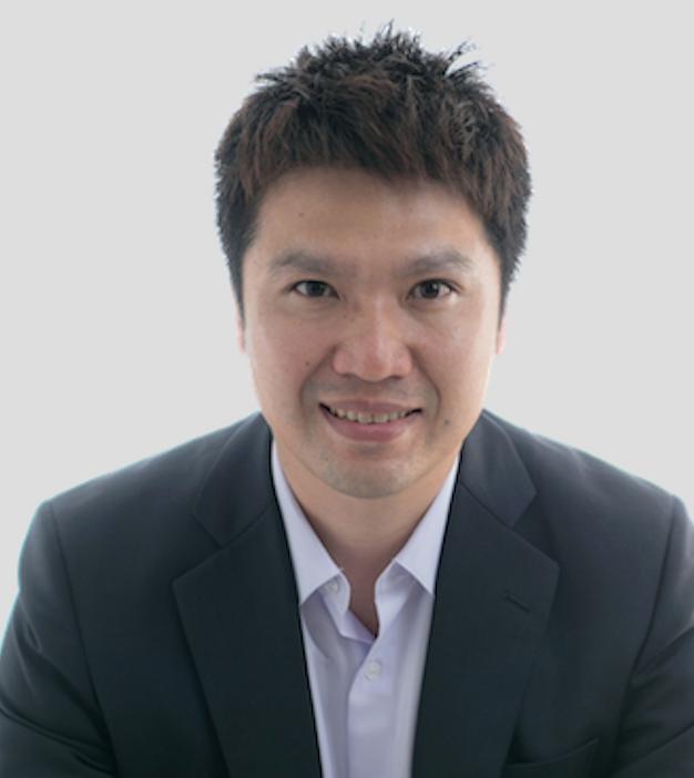 網站集客 創辦人 邱閔渝