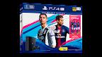 Play Station 4 PRO 1TB + Fifa 19