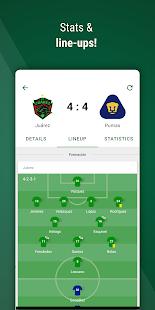 App GoalAlert - Soccer Mexico APK for Windows Phone