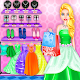 Mall Shopping & Dress Up Salon – Rich Girl Style (game)