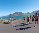 Two Oceans Marathon 2018 : University of Cape Town