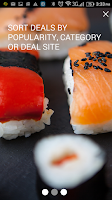 Screenshot of Deals Hong Kong Group Buying