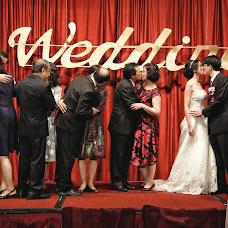 Wedding photographer Nyuko Chiang (nyukochiang). Photo of 29.07.2014