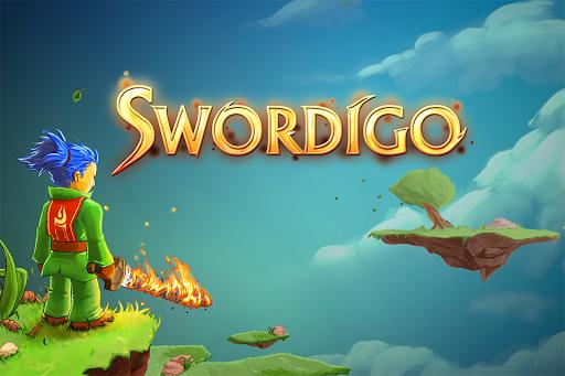 Swordigo  screenshots 6