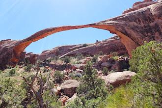 Photo: Landscape Arch
