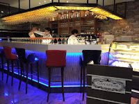 哥法諾牛排西餐廳