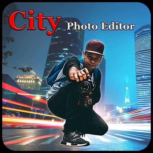 City Photo Editor