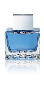 //PERFUME ANTONIO   BANDERAS BLUE SEDUCTION HOMBRE 50 ML.