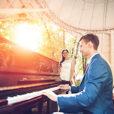 Wedding photographer Oleg Smirnov (Jotai). Photo of 29.10.2018