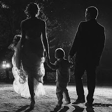 Wedding photographer Roberto Cid (robertocid). Photo of 24.03.2015