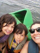 Photo: Remando no Lago