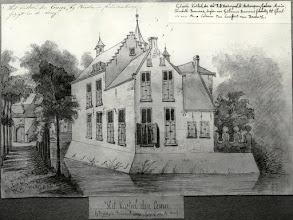 Photo: 1700-1800 Het Kasteel den Eemer