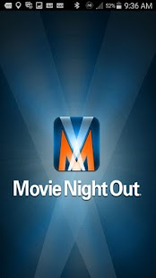 Movie Night Out - screenshot thumbnail