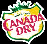 Dranken Koen Van Dyck Frisdranken Canada Dry