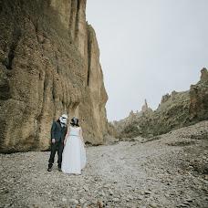 Wedding photographer Pankkara Larrea (pklfotografia). Photo of 15.11.2017