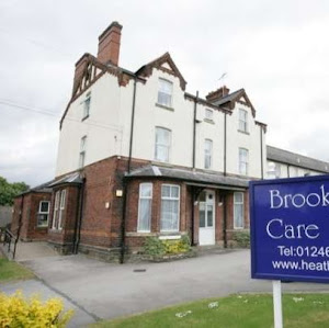 Brookview Care Home In Derbyshire