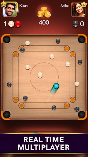 Carrom Pool 1.1.0 screenshots 1
