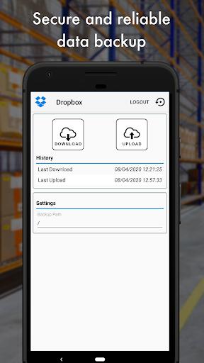 Storage Manager : Stock Tracker screenshot 6