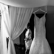 Fotografo di matrimoni Donatello Viti (Donatello). Foto del 11.11.2017