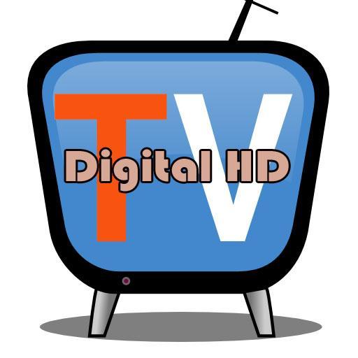 Tv Digital HD Indonesia
