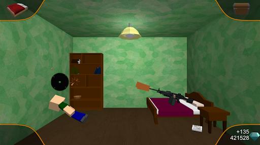Kill Ragdoll 3D apktram screenshots 5